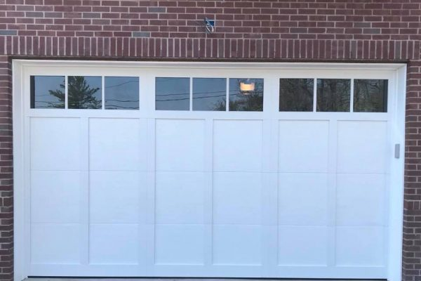 Garage Door Installation New Hope PA 2