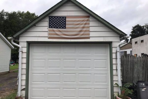 Garage Door & cellar door Installation  Richlandtown PA 1