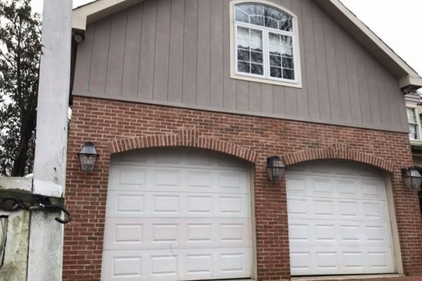 Garage doors installation in Blue Bell PA 2