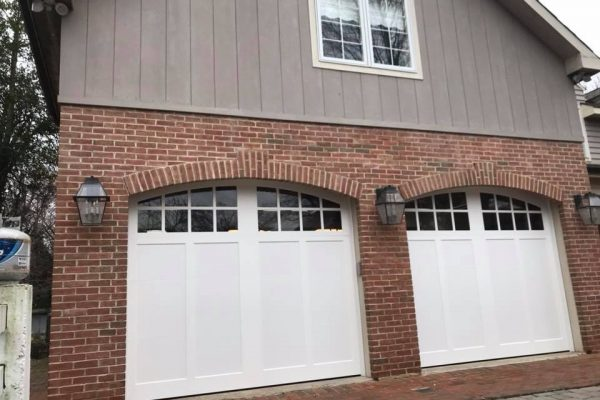 Garage doors installation in Blue Bell PA 3