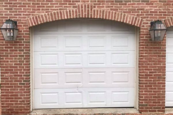 Garage doors installation in Blue Bell PA 4