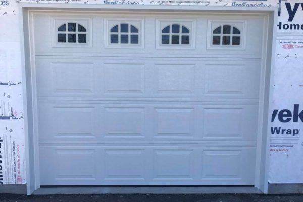 Installed the Wayne Dalton 8300 Garage Doors in Green Lane PA 3