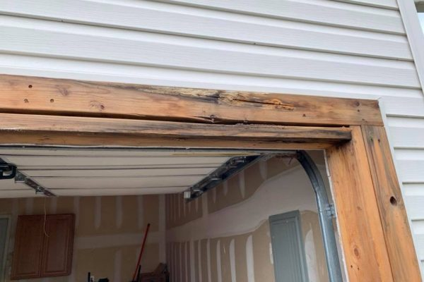 Wayne Dalton Garage Door Installation in Limerick PA 2