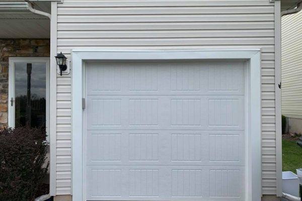 Wayne Dalton Garage Door Installation in Limerick PA 3