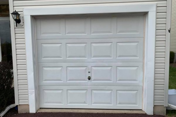Wayne Dalton Garage Door Installation in Limerick PA 4