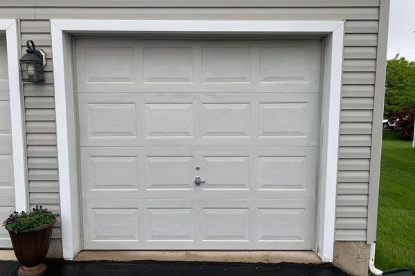 Garage Door & Storm Door Installation in Limerick PA 1