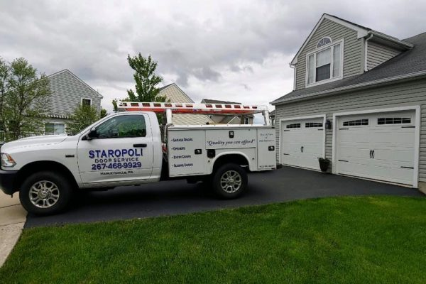 Garage Door & Storm Door Installation in Limerick PA 3