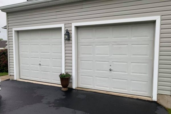Garage Door & Storm Door Installation in Limerick PA 5