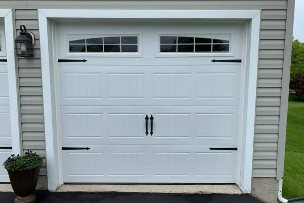 Garage Door & Storm Door Installation in Limerick PA 6
